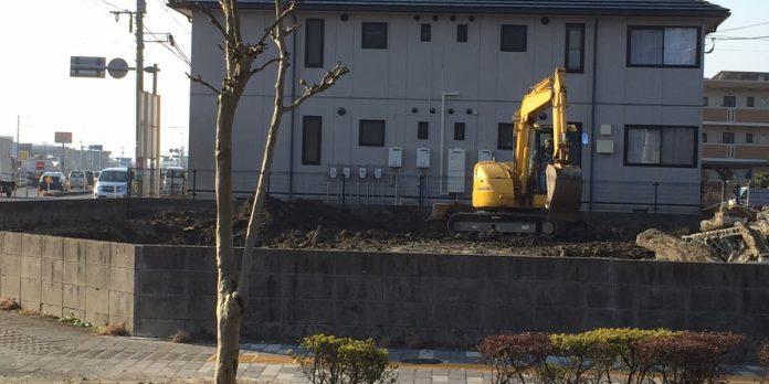 小坂歯科医院の開業候補地